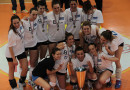 union volley mariano conquista lo scudetto
